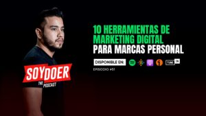 10 Herramientas de marketing digital